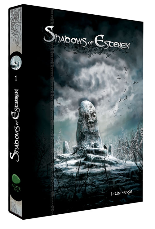 Shadows of Esteren (Image: Agate Editions)