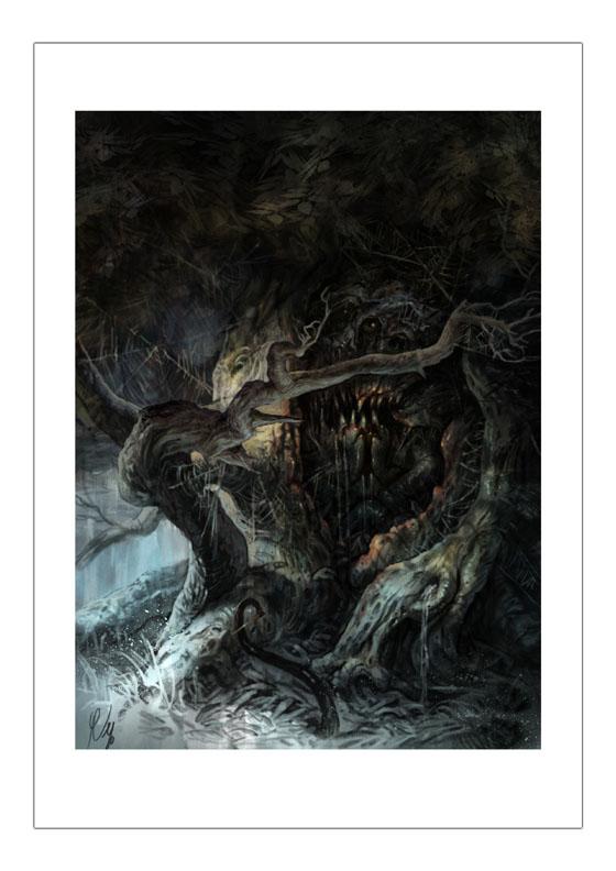 Shadows of Esteren: Sinsterer Feind