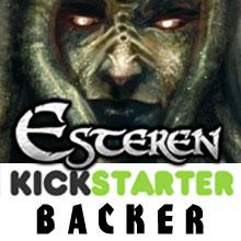 Esteren Backer Logo