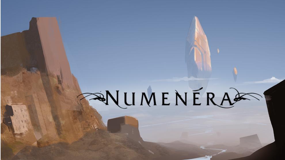 """""""Numenera""""-Kickstarter"""