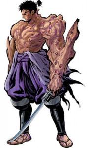 """""""Tenra Bansho Zero"""": Mutierter Samurai?"""