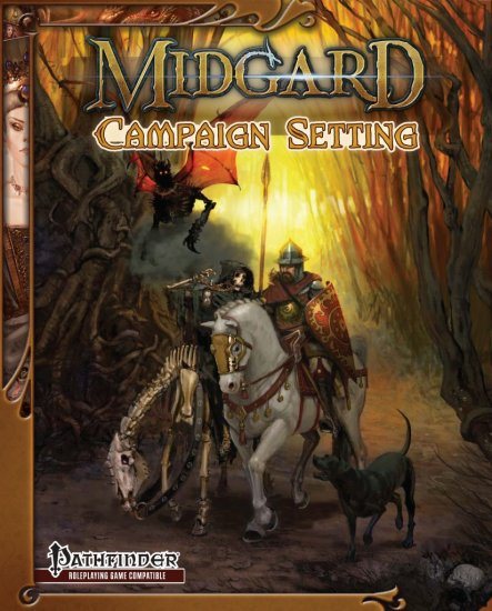 Midgard Campaign Setting: Cover (Open Design)-Cover