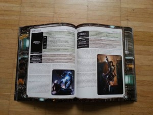 """Iron Kingdoms RPG"": Careers"