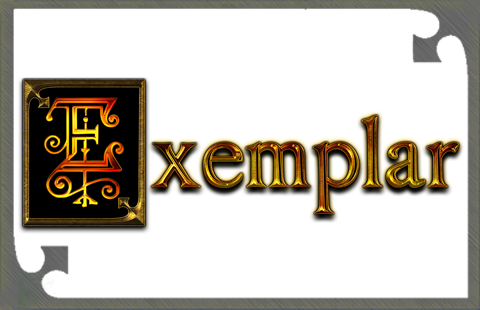 Exemplar: Tales of the New Roman Empire RPG