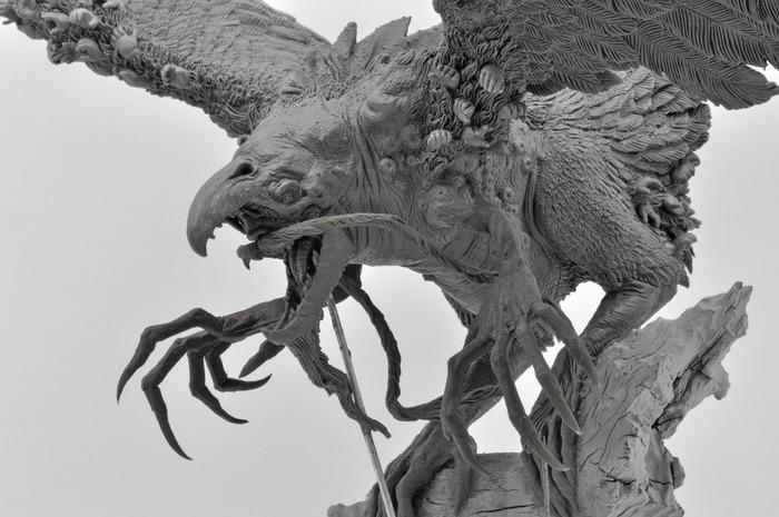 Kingdom Death: Monster: Phoenix