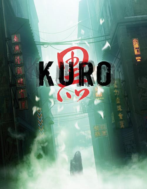Kuro-Cover