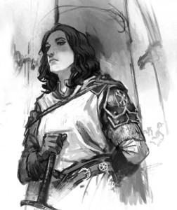 Shadows of Esteren: Tissera
