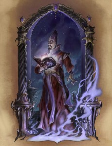 13th Age: The Archmage