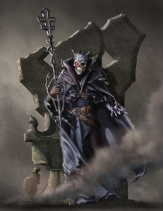 13th Age: The Lich King