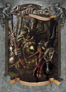 Kaltland-Chroniken: Cover