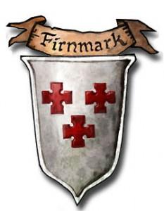Kaltland-Chroniken: Heraldik (Firnmark)