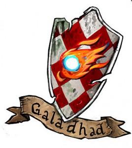 Kaltland-Chroniken: Heraldik (Galadhad)