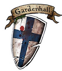 Kaltland-Chroniken: Heraldik (Gardenhall)