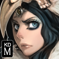 Kingdom Death: Monster - Avatar Pinup Lioness