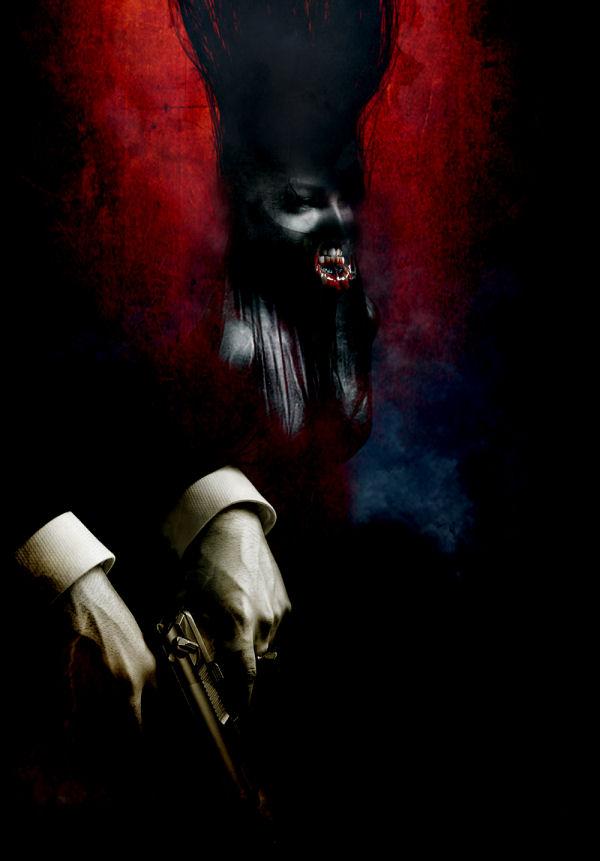 Night's Black Agents: Cover idea (Image: Pelgrane Press)