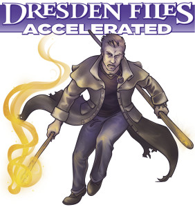 Dresden Files Accelerated (Evil Hat)