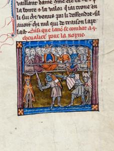 Lancelot (British Library)