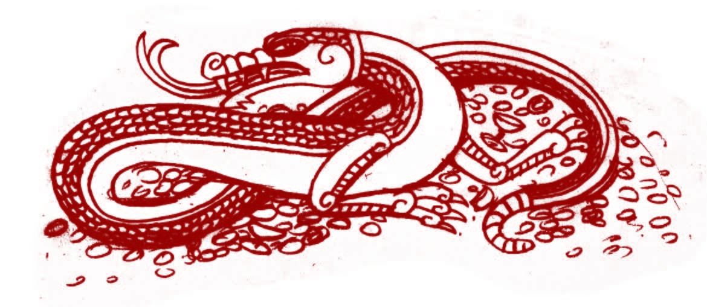 Fate of the Norns Ragnarok - Fafnirs Treasure: Dragon (Helena Rosova, Pendelhaven)