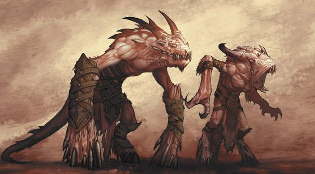 Hell Dorado: Demons (Cipher Studio)