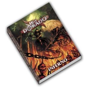 Hell Dorado: Inferno (Cipher Studio)