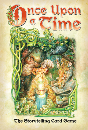 Once Upon A Time (Atlas Games)