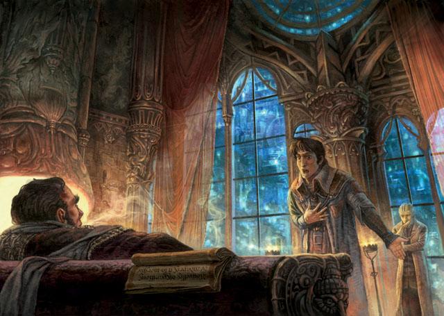 Les Ombres d'Esteren: Reizh (Agate Editions)