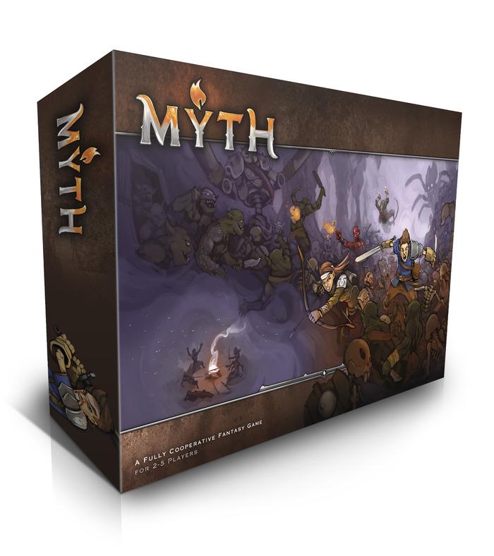 Myth (MERCS Miniatures)