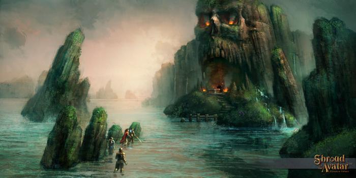 Shroud of the Avatar (Portalarium, Inc.)