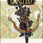 Exalted 1st Edition (White Wolf, The Onyx Path)