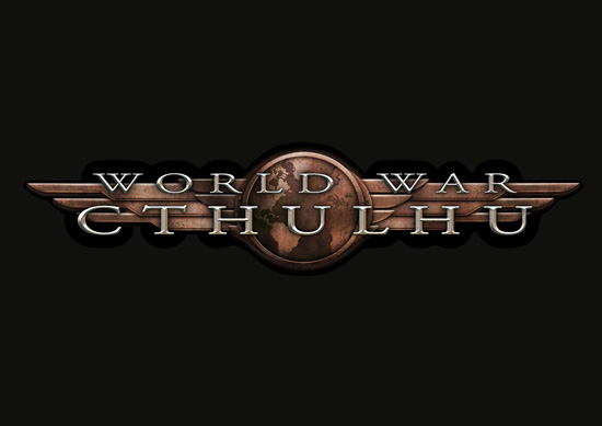 World War Cthulhu (Cubicle 7)