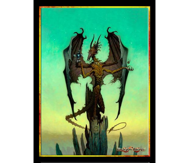 Dragon Kings (Brom, Dragon Kings ©2013 Soldier-Spy LLC)