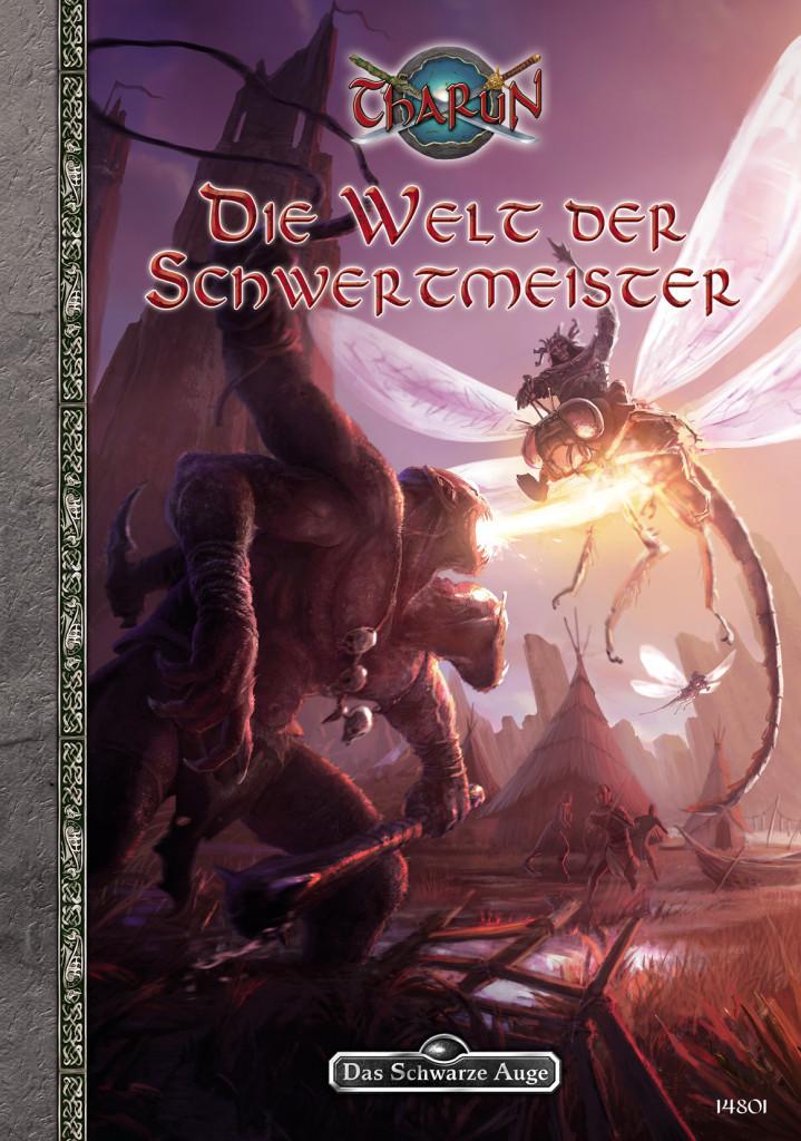 Tharun – Die Welt der Schwertmeister (Uhrwerk-Verlag)