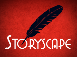 Storyscape (Slabtown Games)