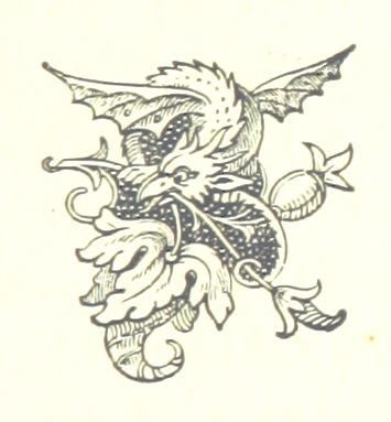 Image taken from page 25 of 'Ariadnê. The story of a dream. By Ouida' (Public Domain, British Library)