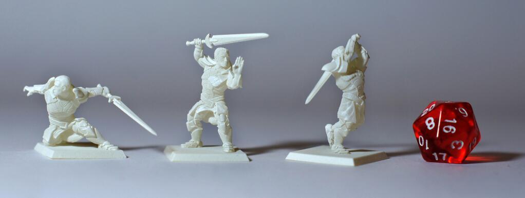 Hero Forge: Custom Miniatures (Hero Forge)