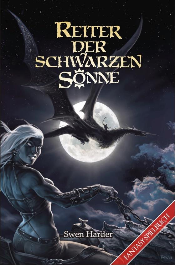 Reiter der Schwarzen Sonne (Image: Mantikore-Verlag)