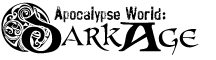 Apocalypse World: Dark Age (Image: Lumpley Games)