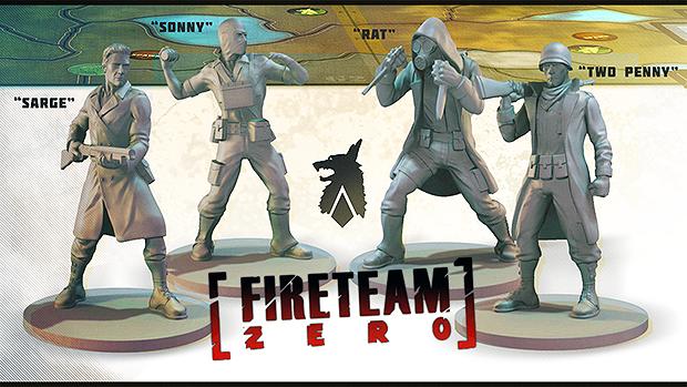 Fireteam Zero (Image: Emergent Games)