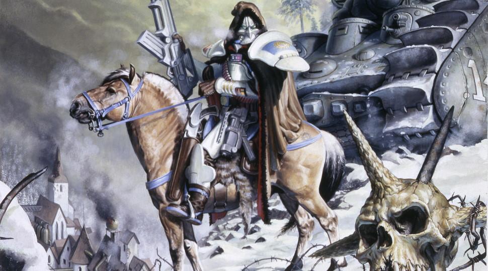 Mutant Chronicles RPG (Image: Modiphius Entertainment)