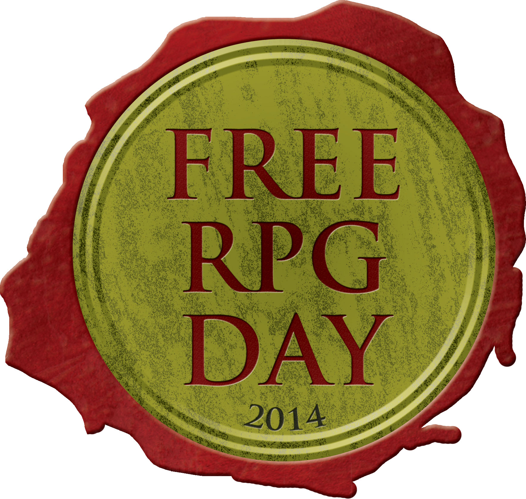 Free RPG Day 2014 (Copyright/Image: Impressions)