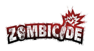 Zombicide Logo (Copyright/Image: Guillotine Games/CoolMiniOrNot)