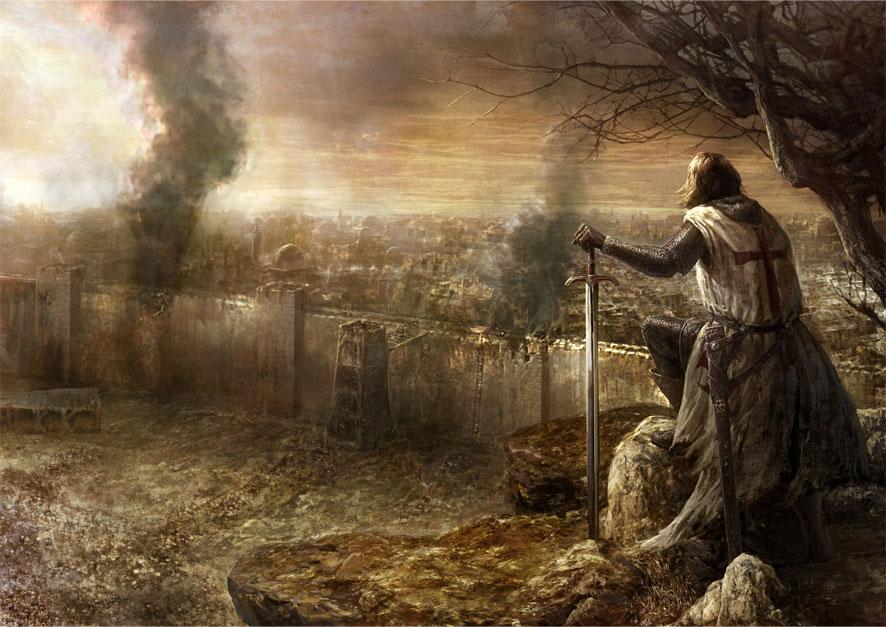 Jerusalem 1119 (Image: Holocubierta Ediciones/Aka Games)