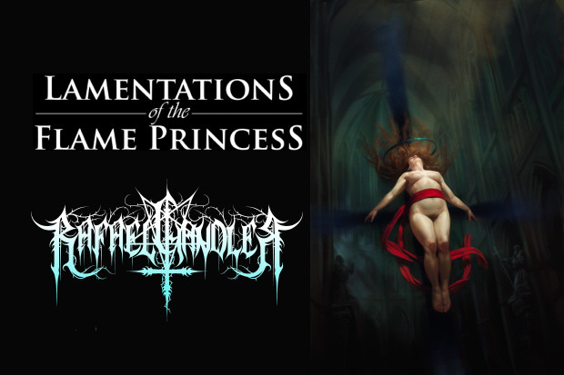 No Salvation for Witches (LotFP) (Image: Jason Rainville/Lamentations of the Flame Princess)