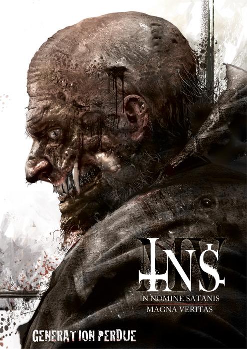 In Nomine Satanis/Magna Veritas (Image: Stéphane Gantiez / Raise Dead Editions)