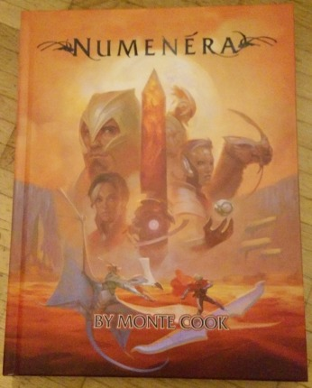 "Numenera - ""THE RELIQUARY"" by Monte Cook Games: Shut up and take my money, nerd messiah! (Image: obskures.de)"