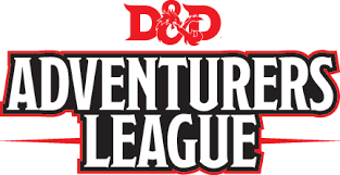 D&D Adventurers League (Image: Wizards of the Coast)