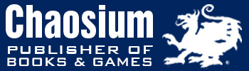 Chaosium Banner (Image: Chaosium Inc.)