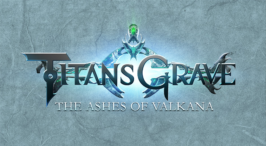 Titansgrave: The Ashes of Valkana (Image: Geeks & Sundry)