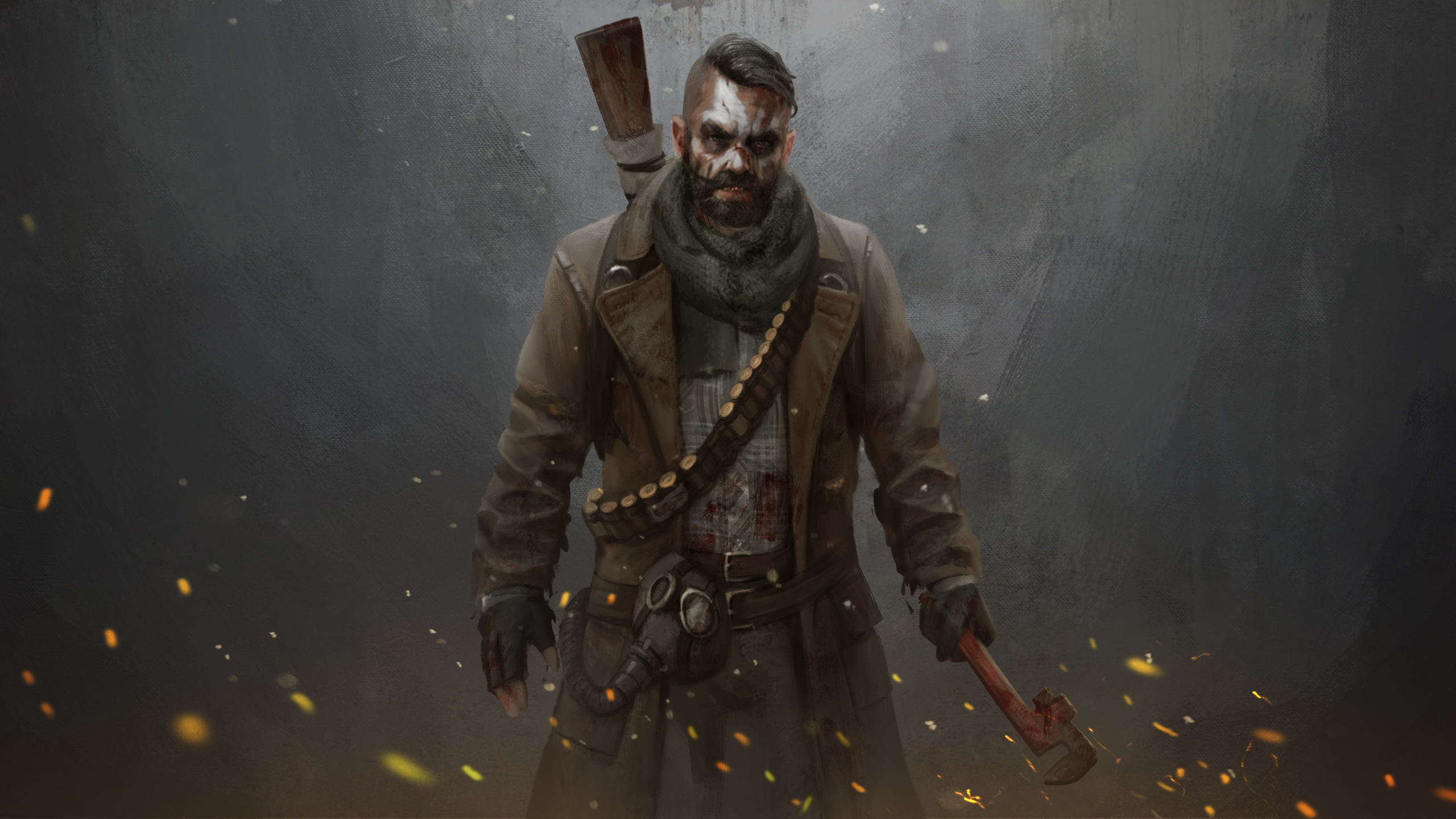 Infected Zombie RPG: Cannibal  (Image: Immersion Studios)