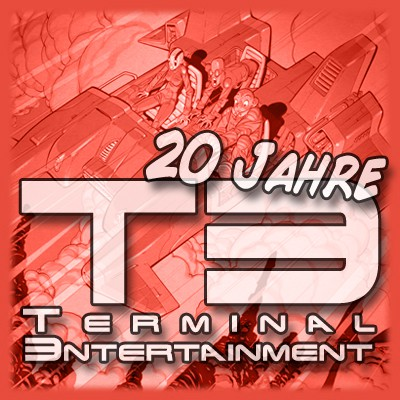 T3 Logo (Image: T3 Terminal Entertainment  Comics & Spiele GmbH)